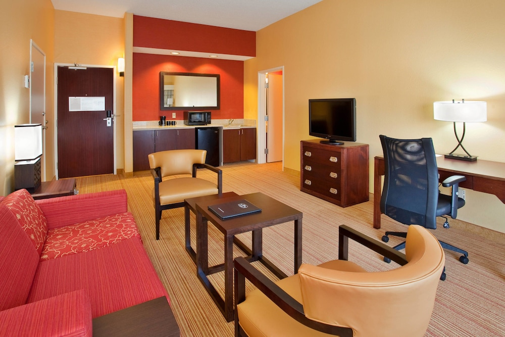 Room, Courtyard Houston Sugar Land/Stafford