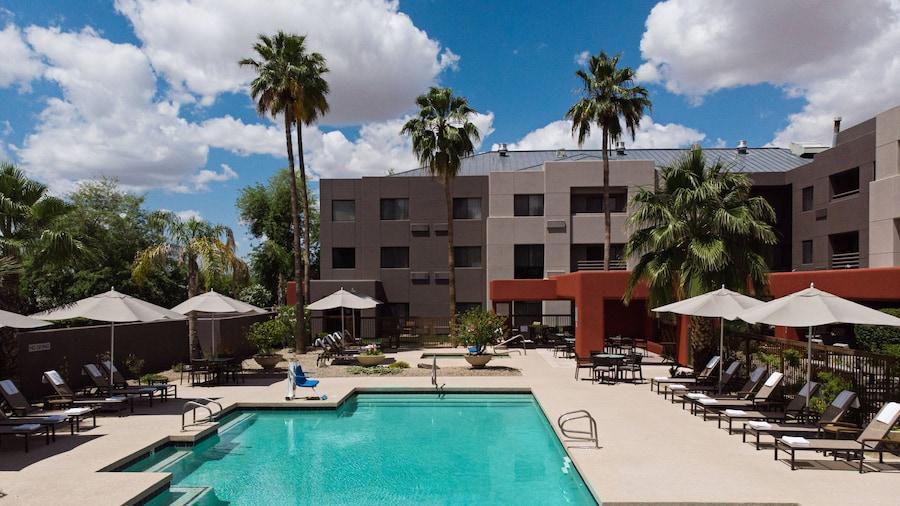 Courtyard by Marriott Scottsdale North