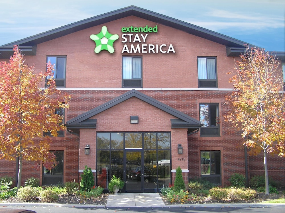 Featured Image, Extended Stay America - South Bend - Mishawaka - South