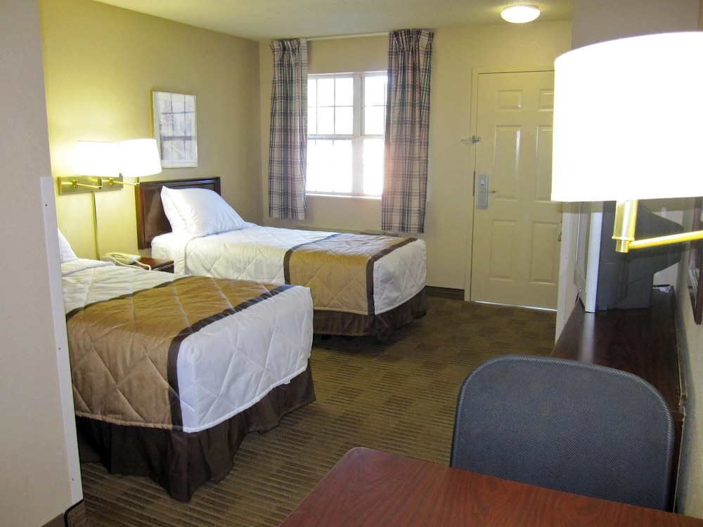 Room, Extended Stay America Durham - University