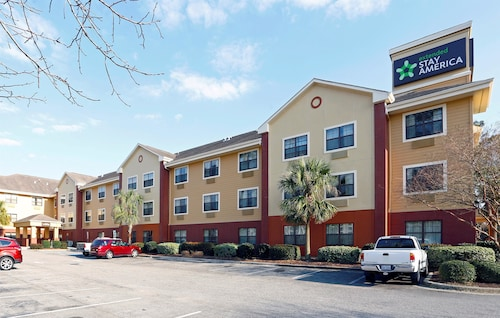 Extended Stay America Wilmington - New Centre Dr