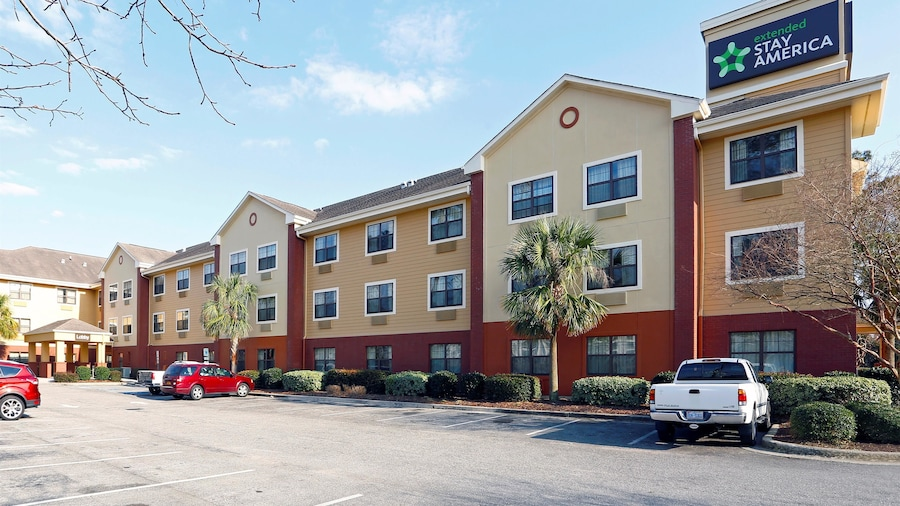Extended Stay America Suites Wilmington New Centre Drive
