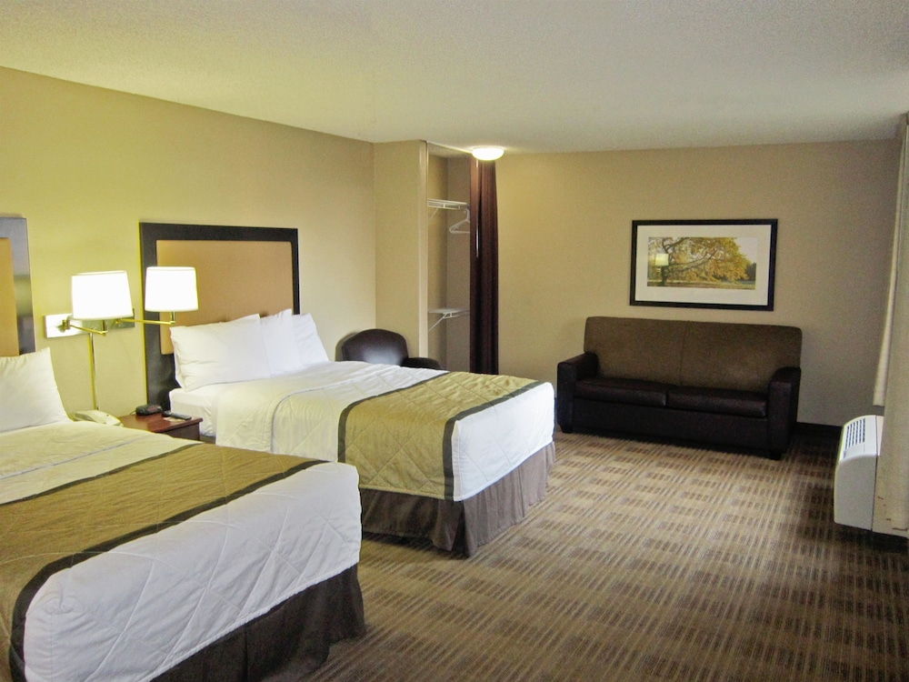 Room, Extended Stay America - Detroit - Sterling Heights