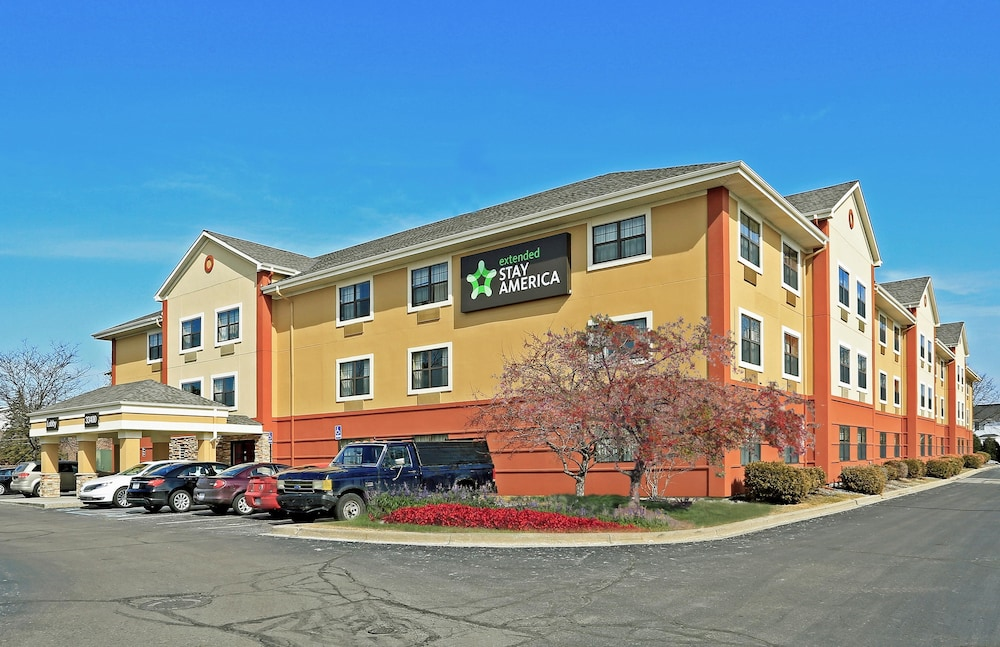 Featured Image, Extended Stay America - Detroit - Sterling Heights