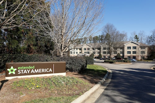 Extended Stay America - Raleigh - Midtown, NC