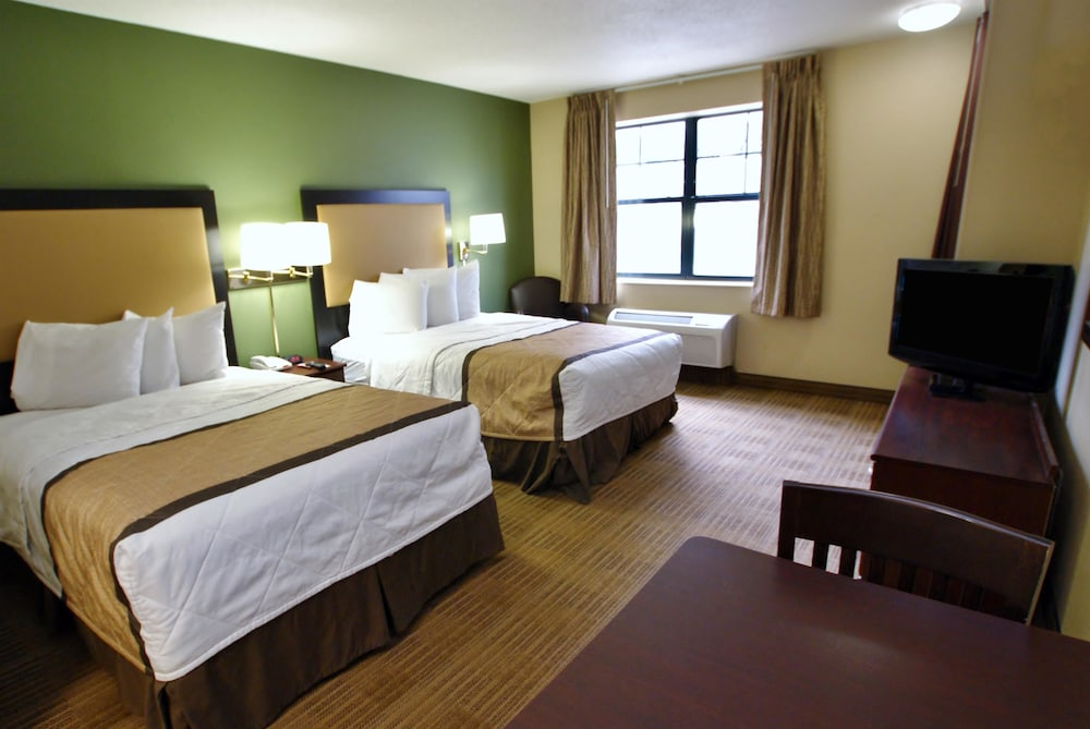 Room, Extended Stay America Springfield - South