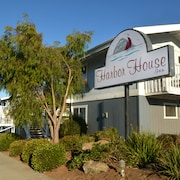 Harbor House Inn Morro Bay