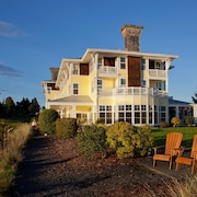 The Resort at Port Ludlow
