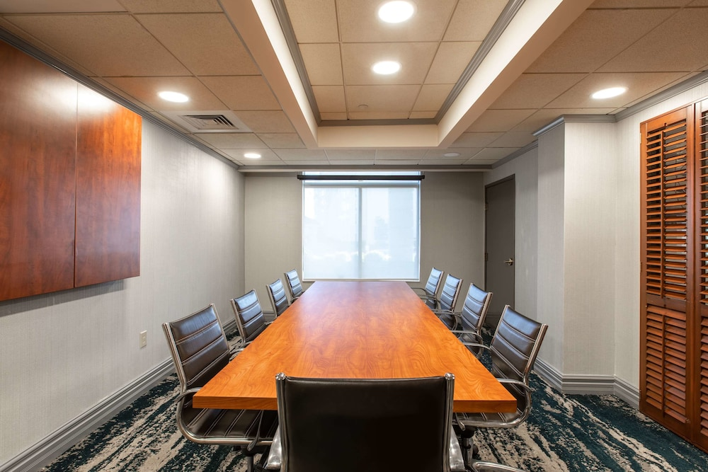 Meeting Facility, Wingate by Wyndham Charlotte Speedway/Concord