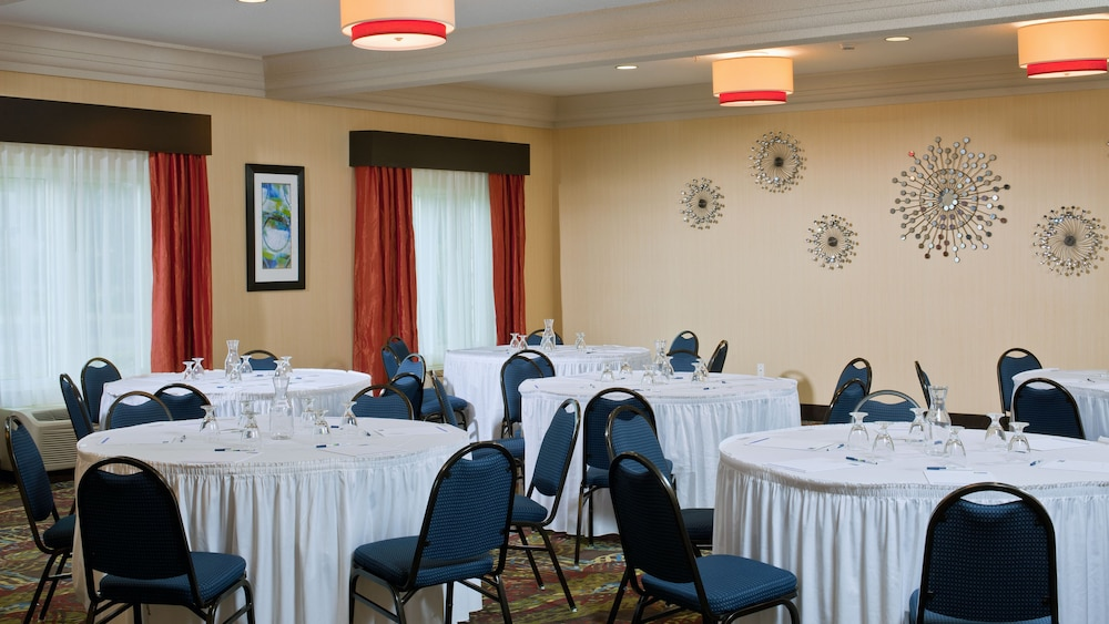 Meeting Facility, Holiday Inn Express Hotel & Suites Saginaw