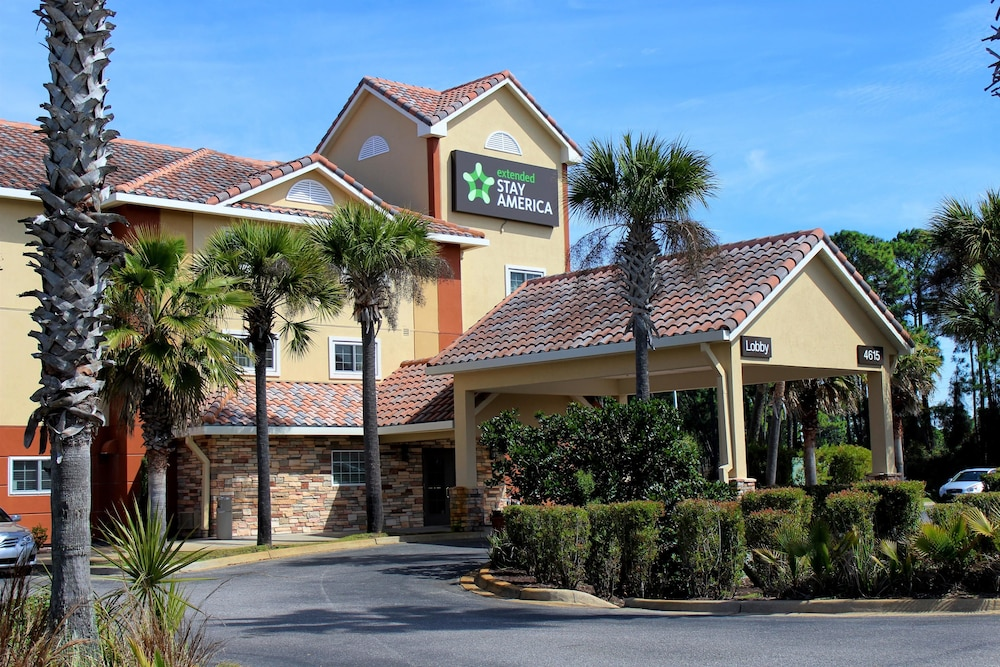 Extended Stay America Destin Us 98 Emerald Coast Pkwy In Fort Walton Beach Hotel Rates Reviews On Orbitz