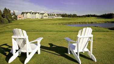Rodd Crowbush Golf & Beach Resort