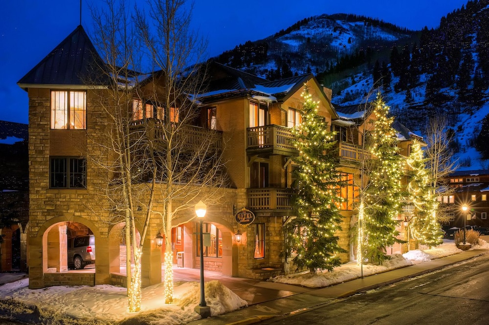 Featured Image, The Hotel Telluride