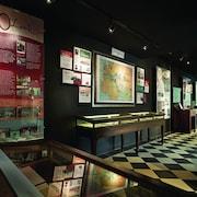 Detail Interior