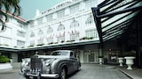 Eastern And Oriental Hotel - Penang Hotels
