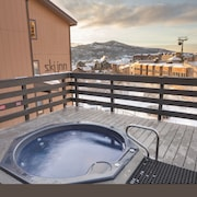 Ski Inn Condominiums by Steamboat Resorts