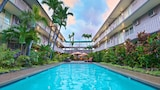Pacific Marina Inn Airport Hotel - Honolulu Hotels