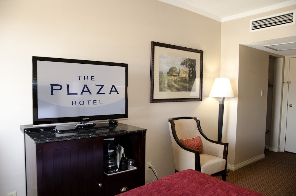 Room Amenity, The Plaza Hotel, Trademark Collection by Wyndham