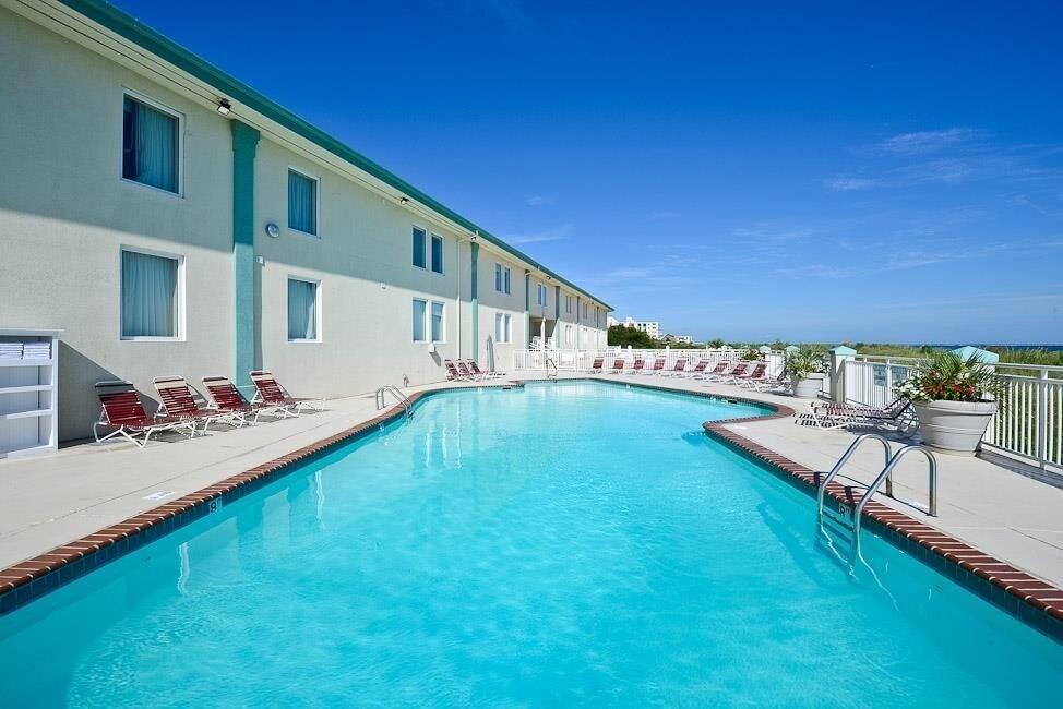 Best Western Plus Virginia Beach Expedia
