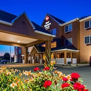 Best Western Plus Fort Wayne Inn & Suites North