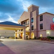 Comfort Suites Houston West at Clay Road