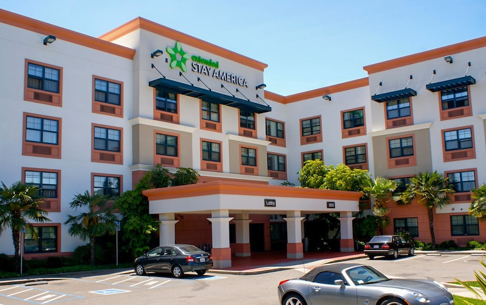 Featured Image, Extended Stay America Oakland - Emeryville