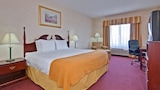 Holiday Inn Express Hotel & Suites Dayton West - Brookville - Brookville Hotels