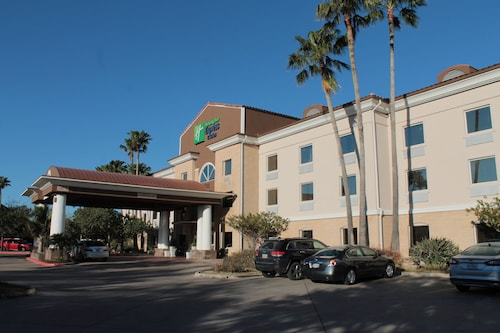 Holiday Inn Express Hotel & Suites Brownsville, an IHG Hotel