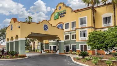 Holiday Inn Express Hotel & Suites The Villages, an IHG Hotel