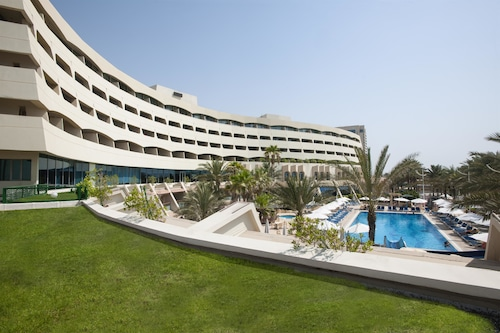 Sharjah Grand Hotel- a member of Barcelo Hotel Group