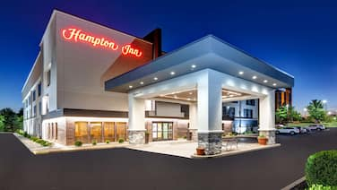 Hampton Inn Cincinnati Airport - North