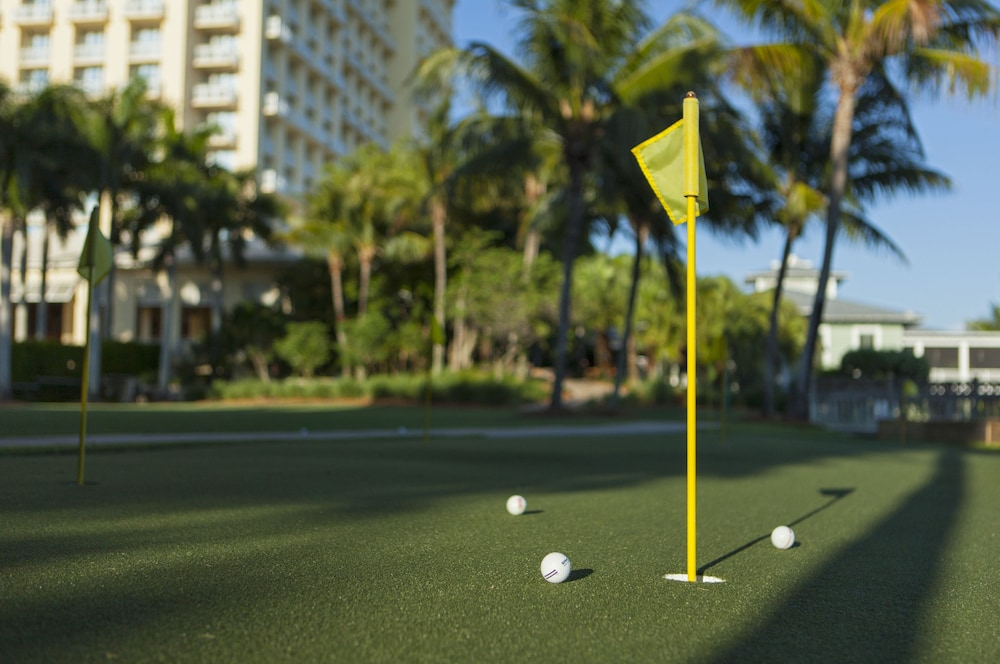Mini-Golf, Hyatt Regency Coconut Point Resort & Spa