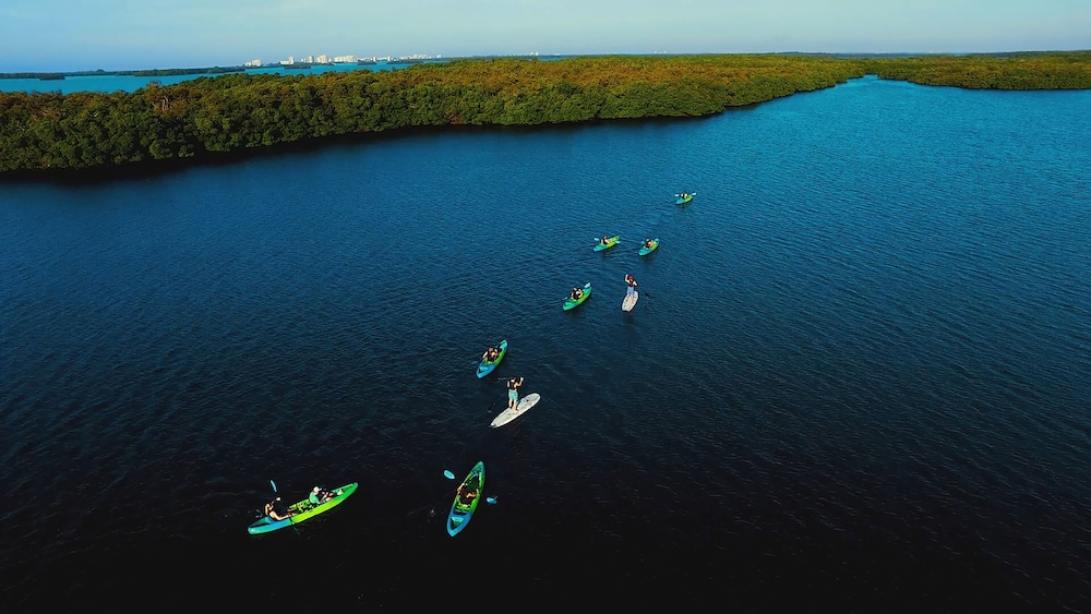 Kayaking, Hyatt Regency Coconut Point Resort & Spa