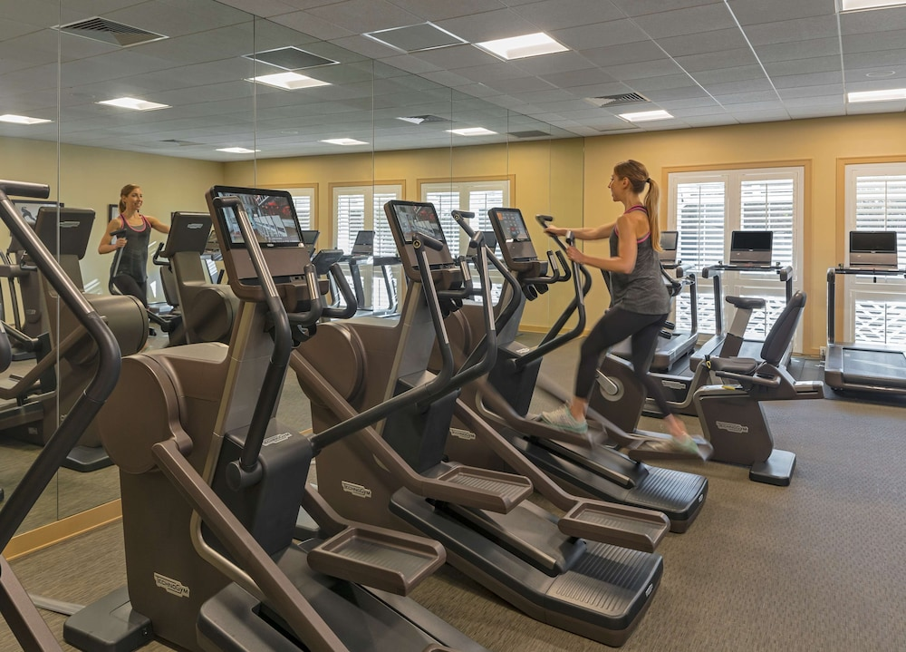 Fitness Facility, Hyatt Regency Coconut Point Resort & Spa