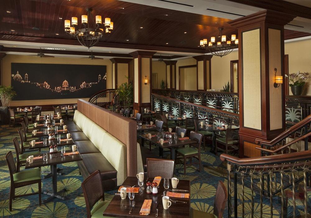 Hyatt regency coconut point resort spa reviews photos for Actpoint salon review