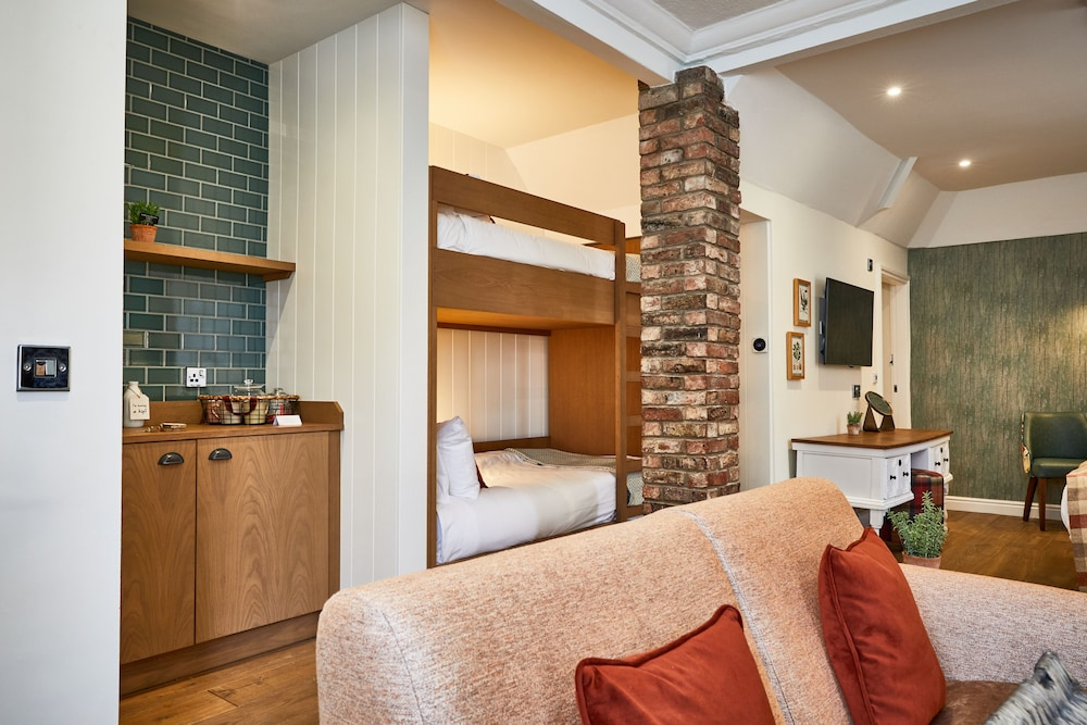 Room, Middletons Hotel