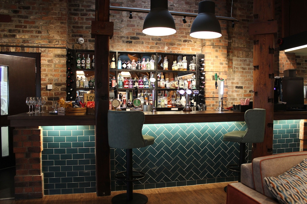 Bar, Middletons Hotel