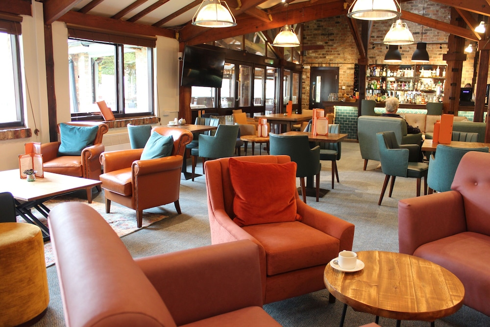 Lounge, Middletons Hotel