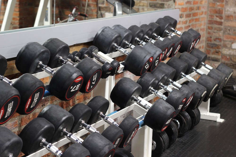 Fitness Facility, Middletons Hotel