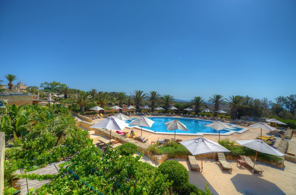 Children's Pool, Hotel Ta' Cenc & Spa