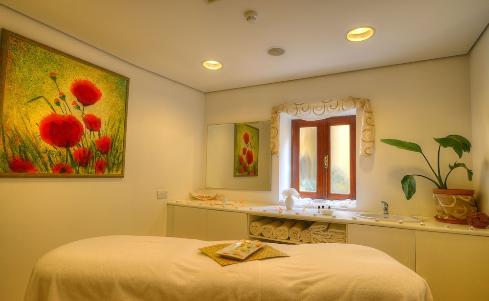 Treatment Room, Hotel Ta' Cenc & Spa