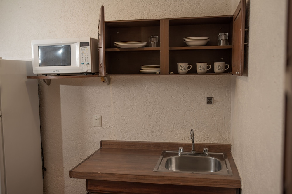 Private Kitchen, Suites Bahia