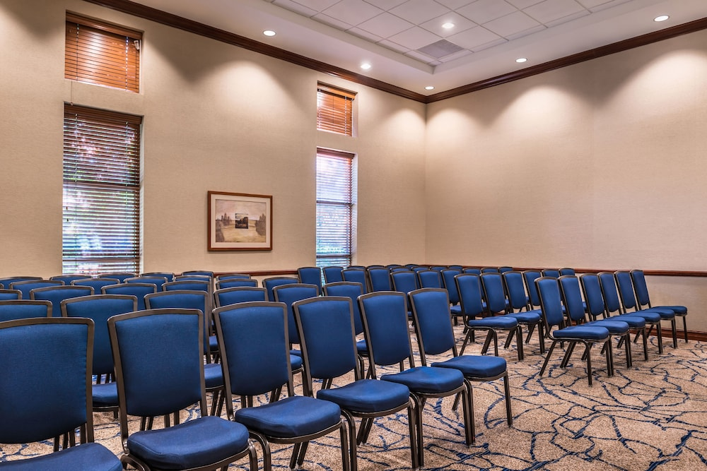 Meeting Facility, Hilton San Antonio Hill Country
