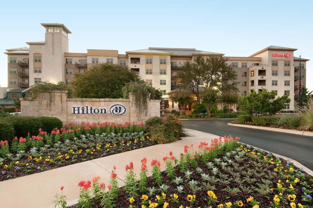 Featured Image, Hilton San Antonio Hill Country