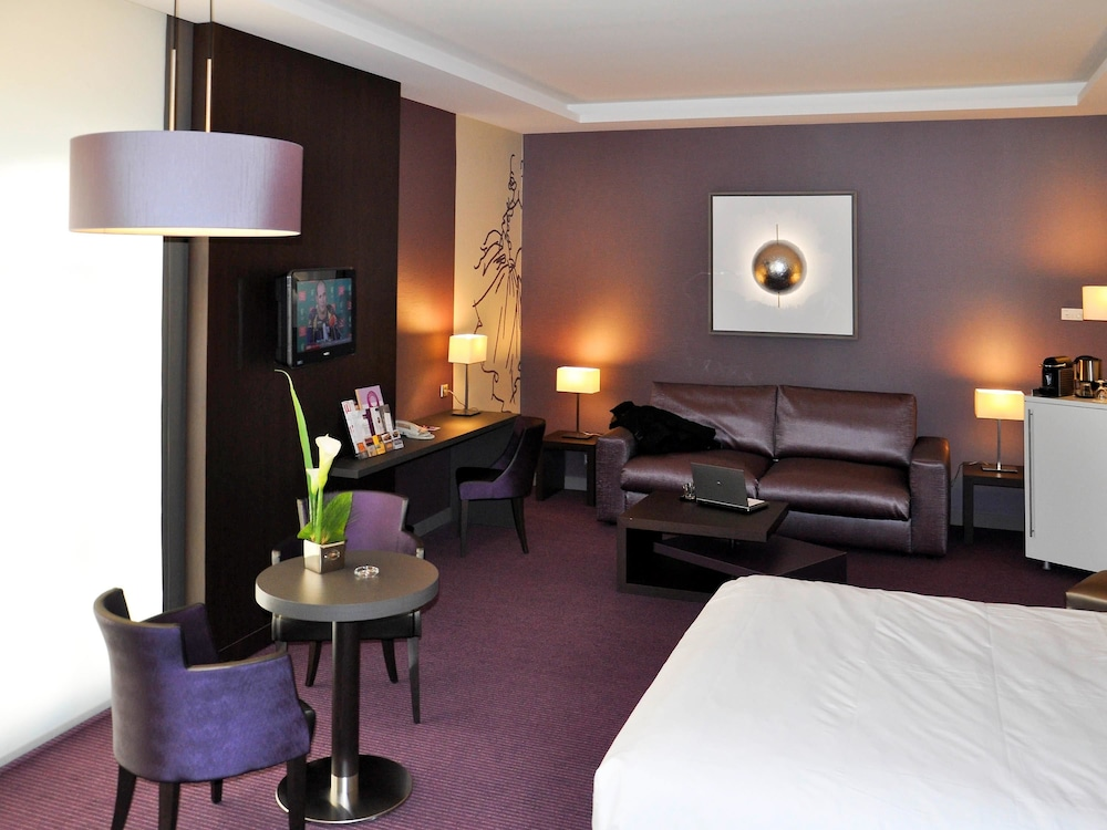 Room, Mercure Troyes Centre
