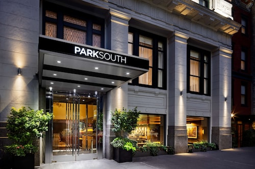 Park South Hotel, part of JdV by Hyatt