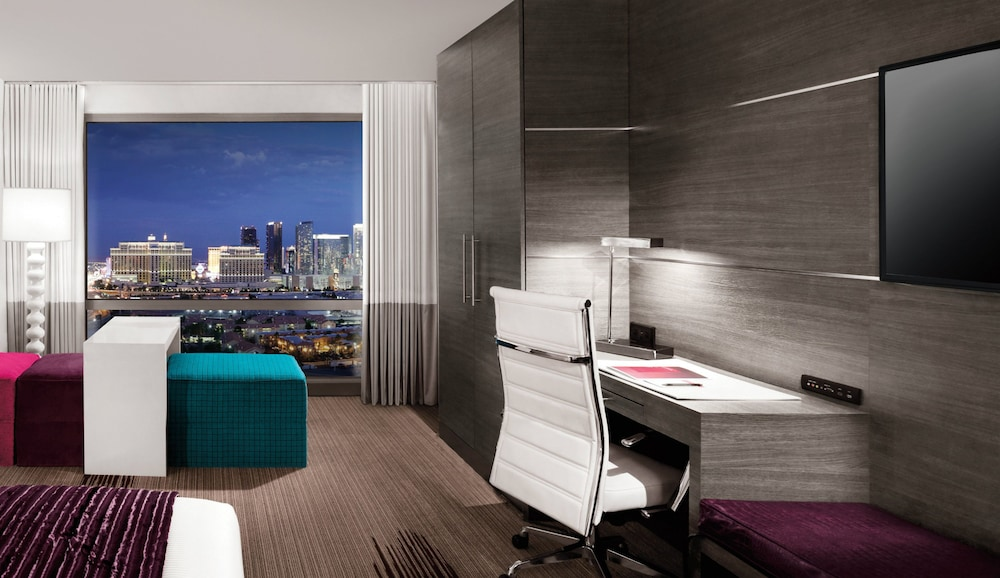 Room Amenity, The Palms Casino Resort