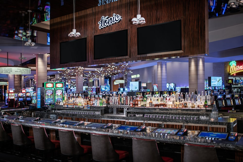 Bar, The Palms Casino Resort