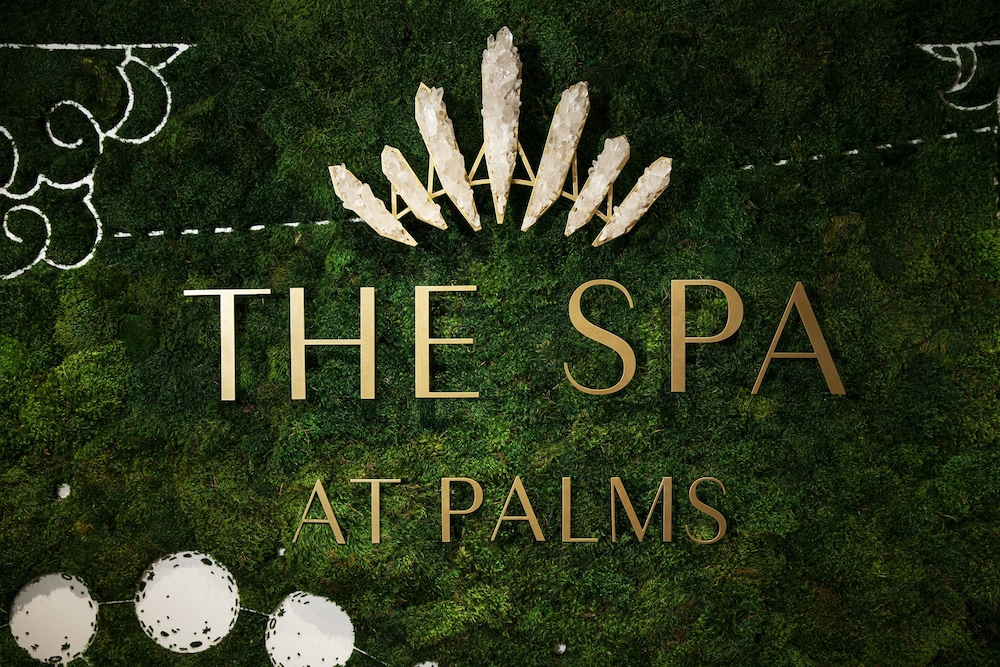 Spa, The Palms Casino Resort