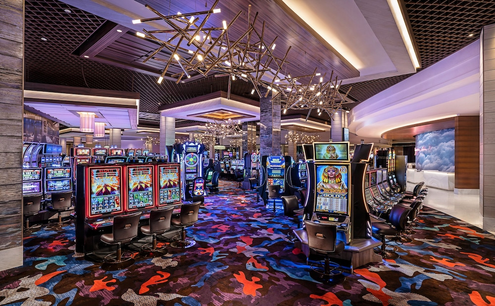 Casino, The Palms Casino Resort